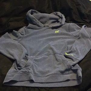Abercrombie hoodie XXL